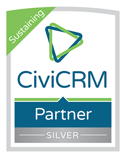 CiviCRM Partner Badge